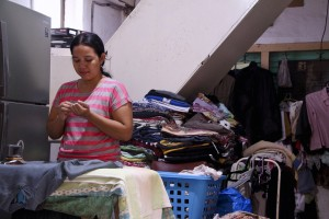 domestic worker indonesia ilo